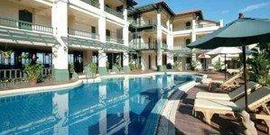 Suwan Palm Resort 4*