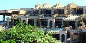 Sensatori Sharm El-Sheikh by Coral Sea 5*