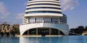 Titanic Beach & Resort 5*