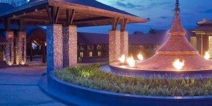 Anantara Si Kao Resort & Spa (ex.Amari Trang Beach Resort) 5*