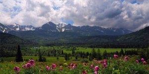 Гора Пион