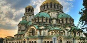 Храм Св. Александра Невского  в Софии