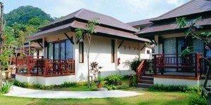 Koh Chang Kacha Resort 3*