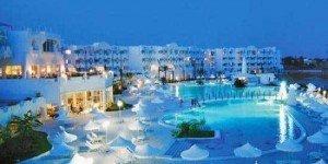 Vincci Resort Alkantara 5*