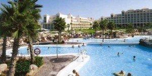 Riu Club Hotel Gran Canaria  4*
