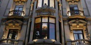 Hotel Montecarlo Barcelona 4*