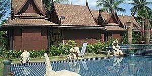 Takolaburi Cultural & Spa Resort 5*