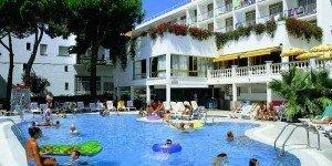 Best Western Hotel Mar Menuda 4*