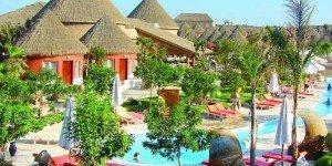 Laguna Garden Resort 4*