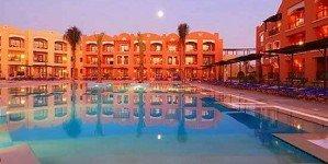 Sol Y Mar Dar El Madina 4*