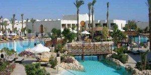 Ghazala Gardens 4*