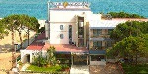 Amaraigua Hotel 3*