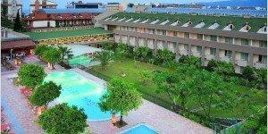 Gul Resort Hotel 4*