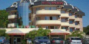 Paris  hotel 3*