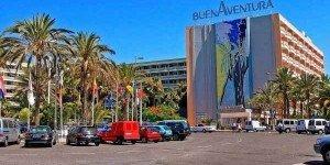IFA Buenaventura  3*