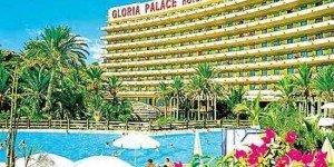 Gloria Palace San Agustin  4*