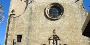 Церковь Святых Марии и Николаса