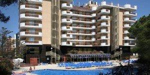 Hotel Blaumar 4*