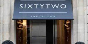 Sixtytwo Hotel 4*