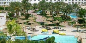 Dessole Titanic Aqua Park & Resort 4*
