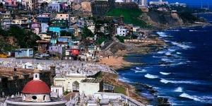Пуэрто Рико