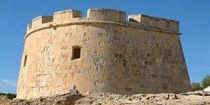 Замок Морайра