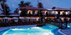 Grand Hotel Residencia 5*