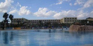 Caribbean World Hammamet 4*