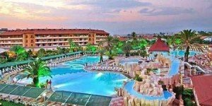 Сlub Hotel Turan Prince World 5*