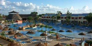 Caribbean World Borj Cedria 4*
