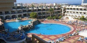 SeaGull Beach Resort 4*