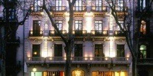 Hotel Acta Atrium Palace 4*