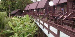 Phi Phi Natural Resort 3*