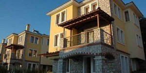 Perdikia Hill Hotels & Villas 4*