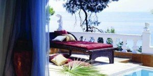 Danai Beach Resort & Villas 5*