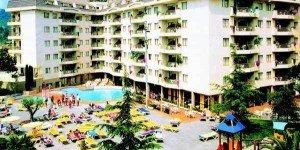 Aqua Hotel Montagut 4*