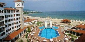 Helena Resort 5*