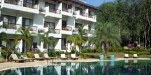 Chang Buri Resort & Spa (Koh Chang Hillside) 5*