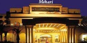 Hotel Mehari Hammamet 5*