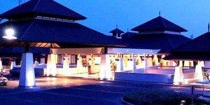 Sheraton Krabi Beach Resort 5*
