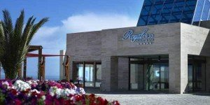 Royal Blue Resort & Spa 5*