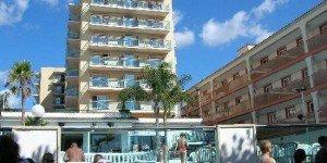 Reymar Hotel 3*