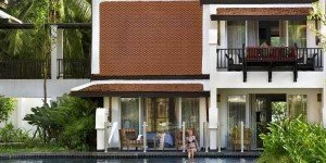 JW Marriott Khao Lak Resort & Spa 5*