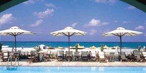 Rithymno Plaza Spa & Suites 5*
