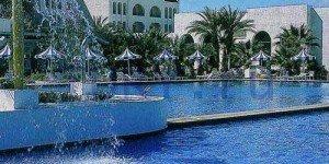 Hasdrubal Thalassa Djerba 5*