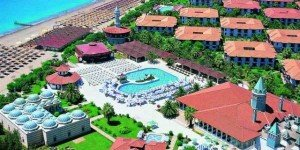 Ali Bey Resort Side 5*