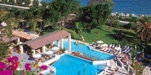 Amathus Beach Hotel Rhodes (ex. Rodian Beach) 5*
