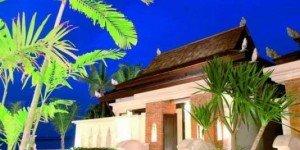 Dara Samui Beach Resort & Spa Villa 5*