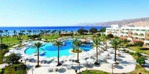 Movenpick Resort Taba Hotel 5*