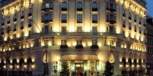Hotel Roger De Lluria Barcelona 4*